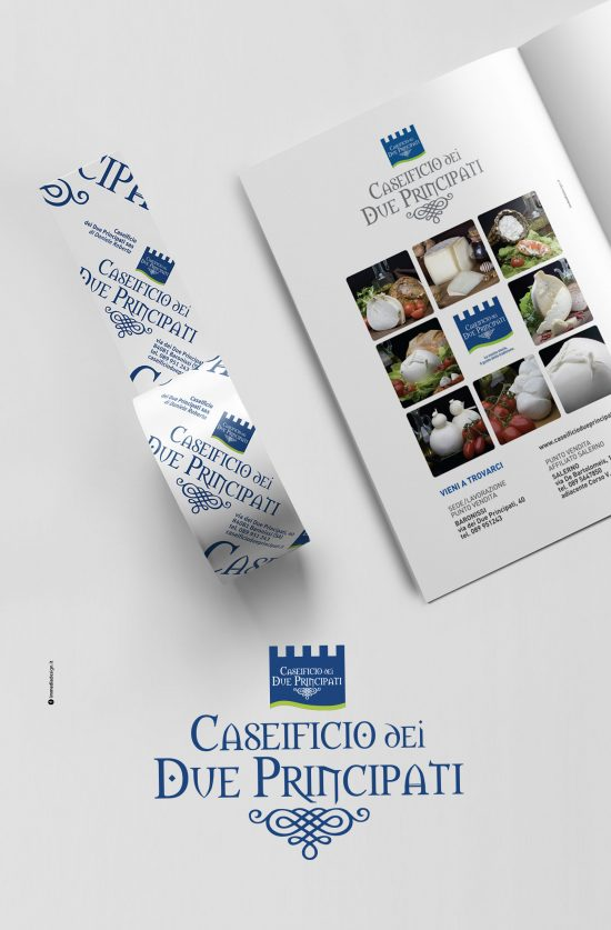 web agency salerno