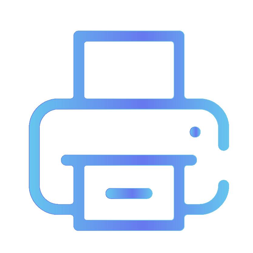 Stampa digitale per piccolo medio e grande formato